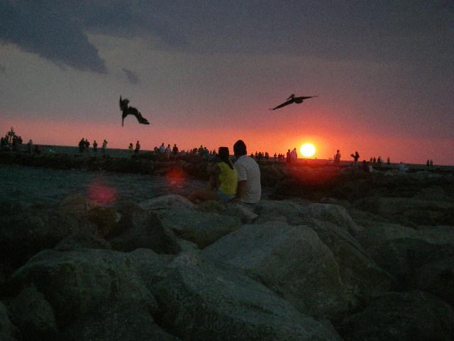 Name:  sun set at south jetty.jpg Views: 105 Size:  127.9 KB
