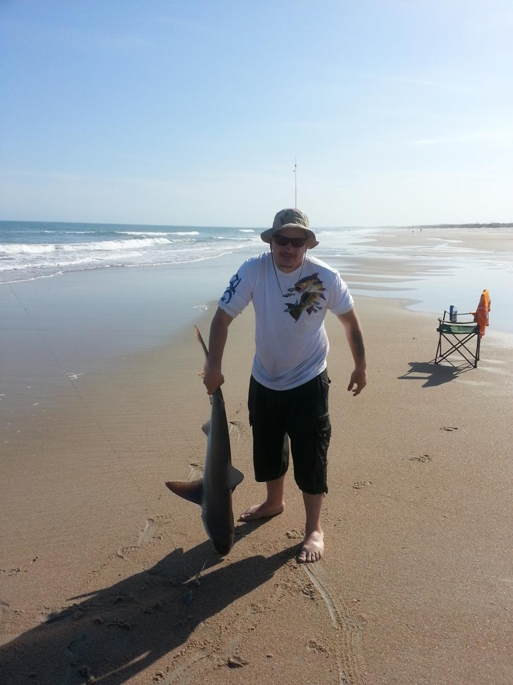 Attachment Php Attachmentid 9202 D 1366495059 Surf Fishing In Myrtle Beach